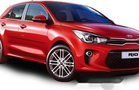 Kia Rio Gl 2018 for sale