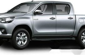 Toyota Hilux Fx 2018 for sale