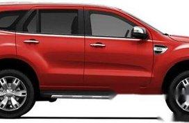 Ford Everest Titanium Premium 2018 for sale