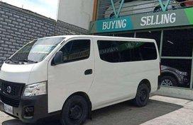 2016 Nissan Urvan NV350 for sale