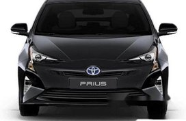 Brand new Toyota Prius 2018 for sale