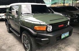 Toyota FJ Cruiser 2014 for sale