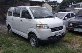 Suzuki APV GLX 2014 for sale