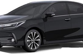 Brand new Toyota Corolla Altis V 2018 for sale
