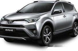 Brand new Toyota Rav4 Active+ 2018 for sale