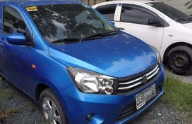 Suzuki Celerio 2017 - Rolly for sale