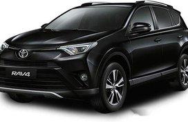 Brand new Toyota Rav4 Premium 2018 for sale