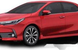 Brand new Toyota Corolla Altis G 2018 for sale