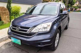 2011 Honda CRV for sale