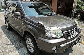Good as new Nissan X-Trail 2006 for sale