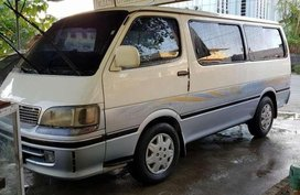 1999 Toyota Hiace for sale