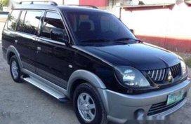 Mitsubishi Adventure 2009 for sale