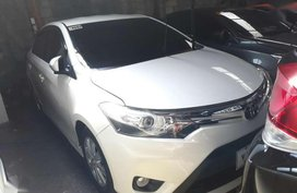 Toyota Vios G 2016 for sale