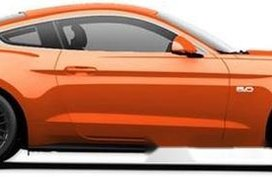 Ford Mustang Gt Premium Fastback 2018 for sale