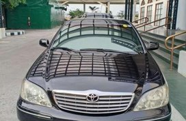 Best Value Toyota Camry Sep2003