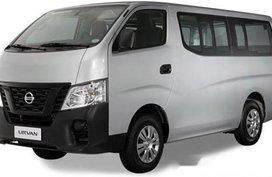 Nissan Nv350 Urvan Premium 2018 for sale