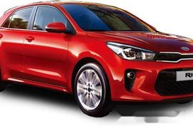 Kia Rio Sl 2018 for sale