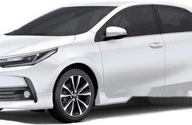Toyota Corolla Altis E 2018 for sale