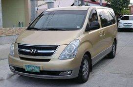 2008 Hyundai Grand Starex for sale