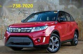 2018 Suzuki Vitara for sale