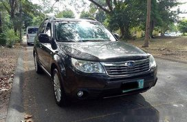 Subaru Forester 2009 for sale