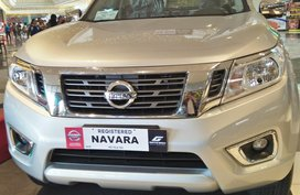 Brand New Nissan Navara 2019 for sale in Metro Manila