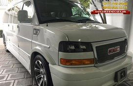 2014 GMC SAVANA for sale