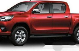 Toyota Hilux G 2018 for sale