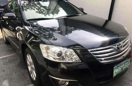 Selling my 2009 Toyota Camry 2.4 G