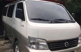 Nissan Urvan 2012 for sale