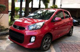 2017 Kia Picanto For Sale
