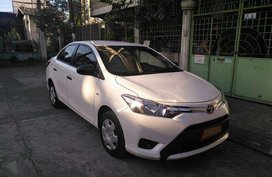 LTFRB ready Toyota Vios J 2016 manual