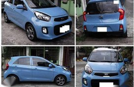 2015 Kia Picanto for sale