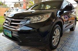 2013      Honda   CR-V iVtec for sale