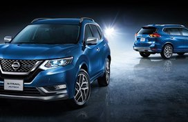 Nissan expands its line-up with a blue newcomer: Nissan X-Trail Autech 2019