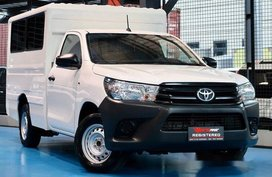 Toyota Hilux 2017 FX FB MT for sale