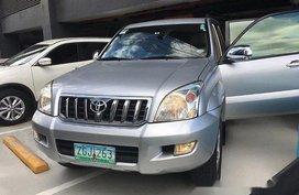 Toyota Land Cruiser Prado 2006 for sale