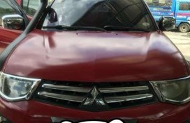 Mitsubishi Strada 2010 for sale