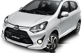 Toyota Wigo G 2018 for sale