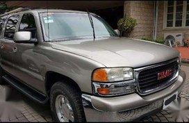 2001 Gmc Yukon for sale