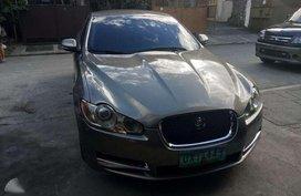 Jaguar XF diesel 2012 for sale