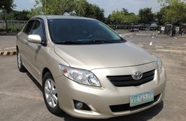 Toyota Altis G 2010 for sale