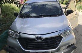 Toyota AVANZA 2017 for sale