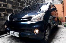 Toyota Avanza E 2014 for sale