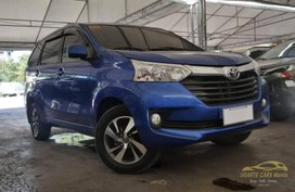 2016 Toyota Avanza for sale
