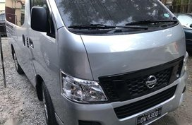 Nissan Urvan 2017 for sale