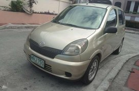 2000 Toyota Echo Vers for sale