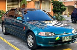 Honda Civic 1994 for sale