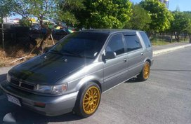 1994 Mitsubishi Spacewagon for sale