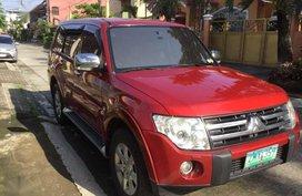 2008 Mitsubishi Pajero BK for sale